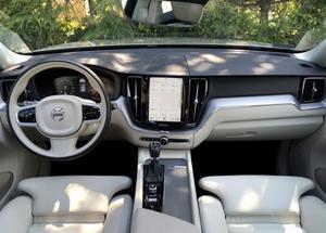Volvo xc 60 volvo xc 60 t5 awd inscription