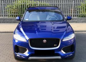 Jaguar f-pace 3.0 d v cv awd aut. prestige