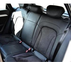 Audi Q3 2.0 TDI quattro Pro Line