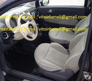 Vendo de Fiat 500X