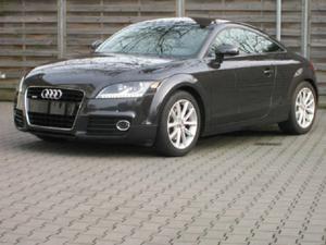 Audi tt coupe 2.0 tdi quattro s