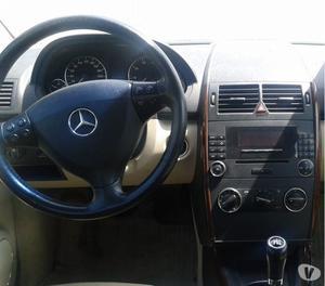 Mercedes classe A170