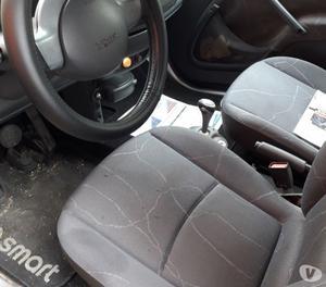 vendesi smart Diesel Cabrio con meccanica perfetta