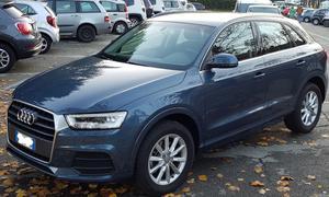 Audi q3 audi q3 business tdi 150 cv navi xenon led