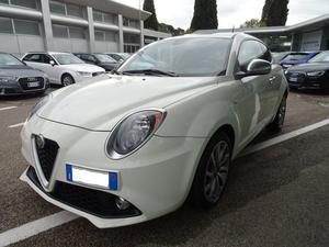 Alfa Romeo Mito MiTo 1.3 JTDm 95 CV SES Super