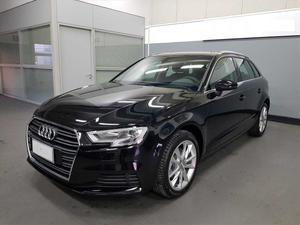 Audi A3 A3 SPB 30 TDI S tronic Business