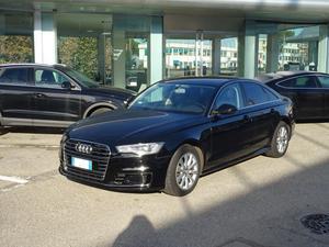 Audi A6 A6 2.0 TDI 190 CV ultra S tronic Business Plus