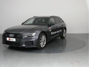 Audi A6 Avant A6 Avant  TDI S tronic Business Sport