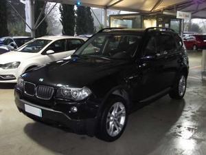 BMW X3 X3 2.0d cat Eletta
