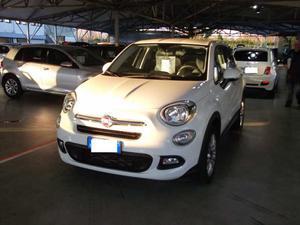 Fiat 500X 500X 1.3 MultiJet 95 CV Business
