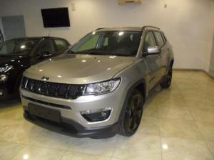 Jeep Compass 1.6 Mjt II 2WD Limited