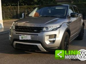 Land Rover Evoque 2.2 SD4 5p. Dynamic Limited Edition