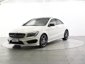 Mercedes Benz CLA CLA 200 CDI Automatic Executive