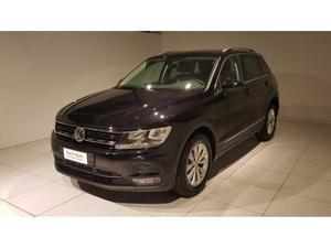 Volkswagen Tiguan 1.6 TDI SCR Business BlueMotion Technology