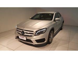 Mercedes Benz GLA 200 CDI Automatic 4Matic Executive AMG