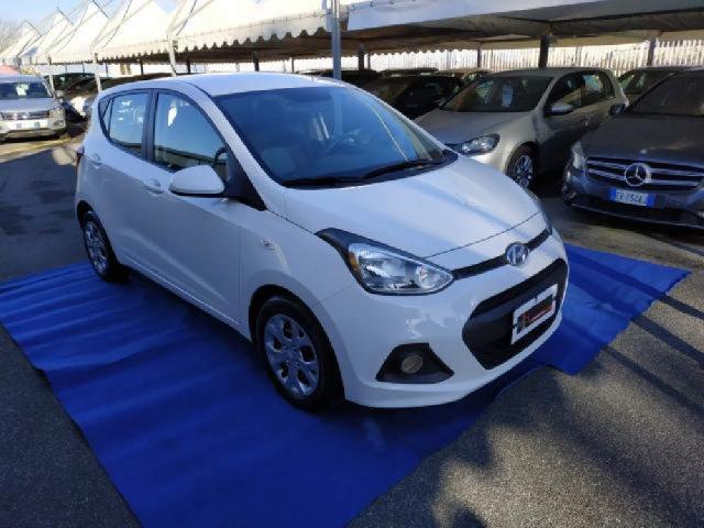 Hyundai i LPGI Econext Login