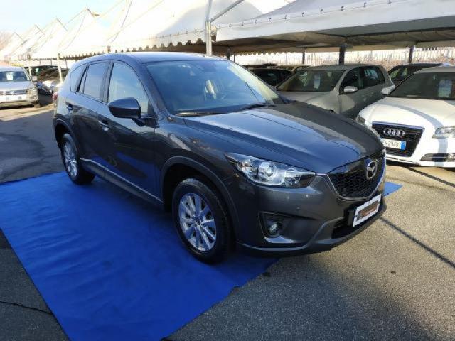 Mazda Cx-5 2.2L Skyactiv-D 150CV 4WD Exceed