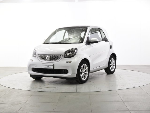 Smart ForTwo Coupe fortwo  Prime