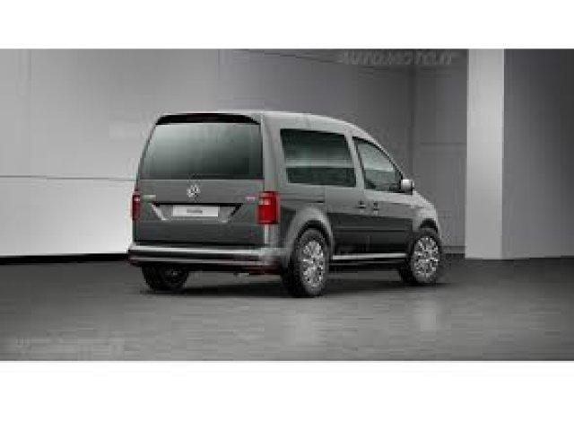 Volkswagen Veicoli Commerciali Caddy 1.4 TGI Plus