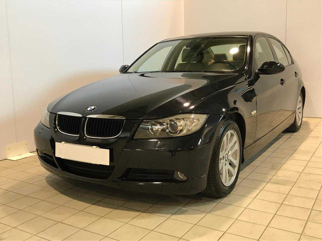 BMW Serie d cat Eletta