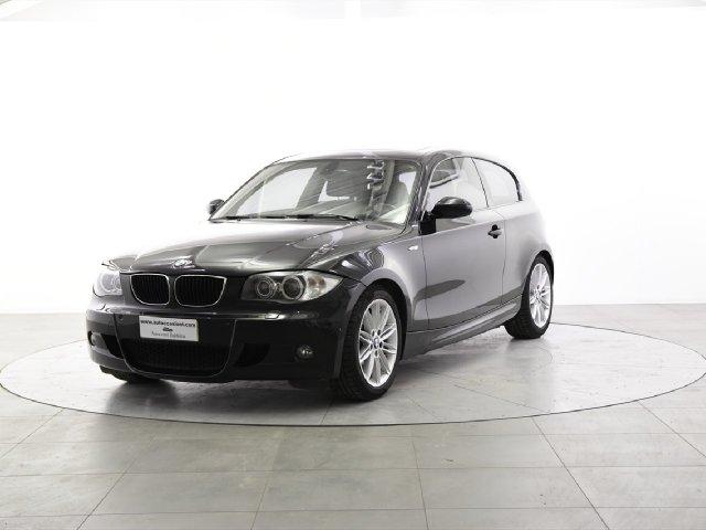 BMW Serie i cat 3 porte Futura