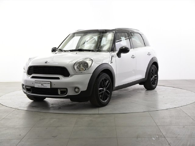 Mini Countryman Mini Cooper SD Countryman