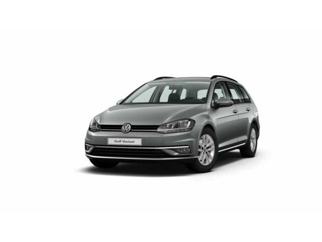 Volkswagen Golf GOLF VARIANT 1.6 TDI BUSINESS 115CV DSG