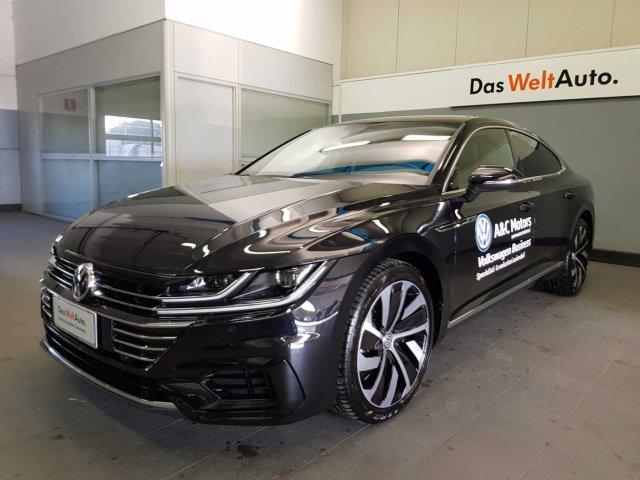 Volkswagen Arteon Business 2.0 TDI 190CV DSG Sport