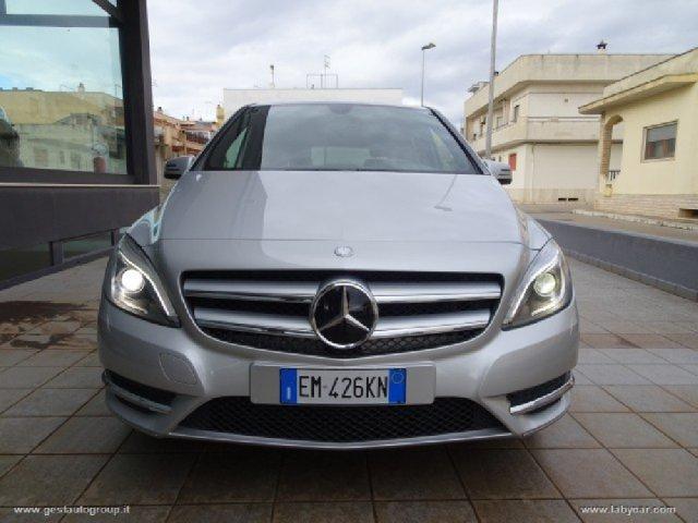 Mercedes Benz Classe B 180 Premium