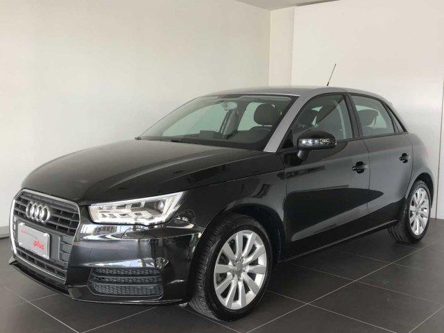 Audi A1 A1 SPB 1.6 TDI 116 CV Metal plus