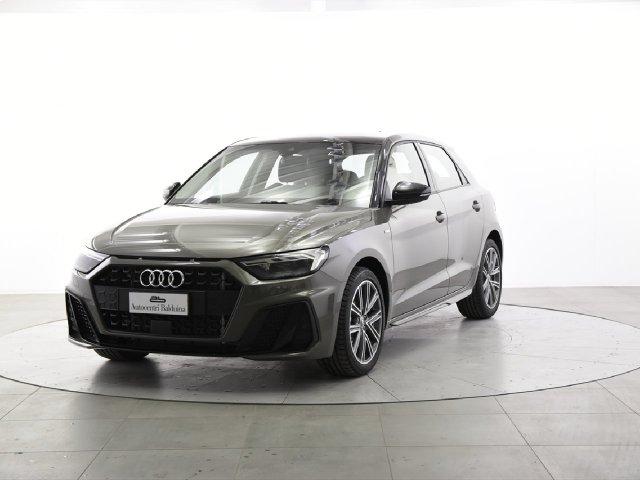 Audi A1 A1 SPB 30 TFSI S line edition