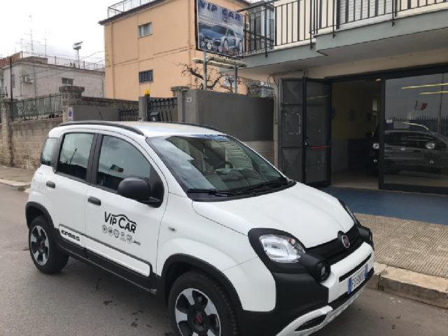 Fiat Panda Panda 1.3 MJT 95 CV S&S City Cross