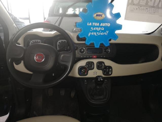 Fiat Panda 1.3 MJT 80 CV S&S 4x4