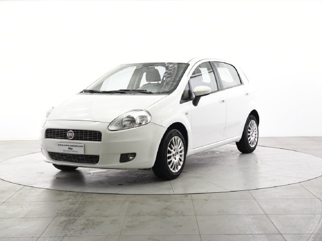 Fiat Grande Punto Grande Punto 1.4 5 porte Active