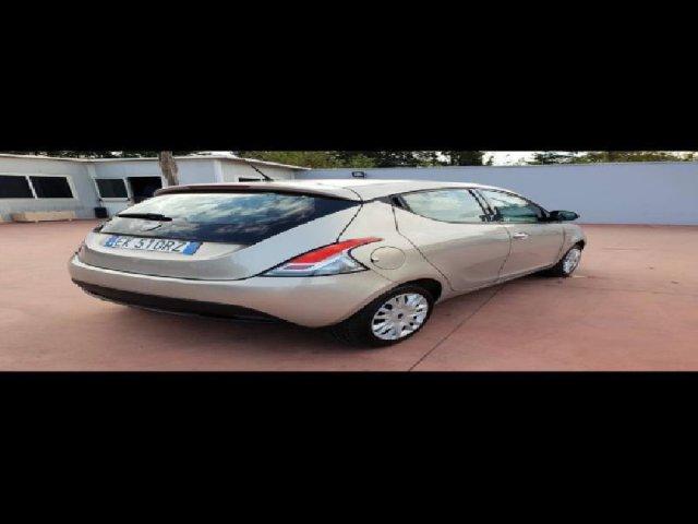 Lancia Ypsilon 1.3 MJT 95 CV 5p. S&S Gold