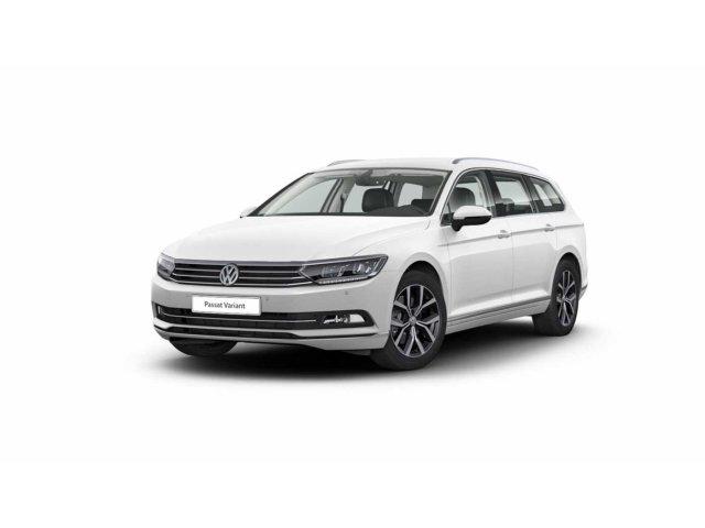 Volkswagen Passat PASSAT VARIANT 2.0 TDI BUSINESS 150CV DS