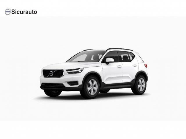 Volvo XC40 D3 Geartronic