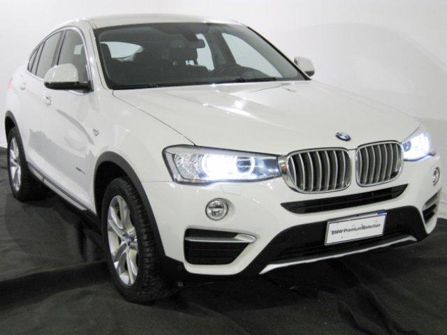 BMW X4 X4 xDrive20d xLine