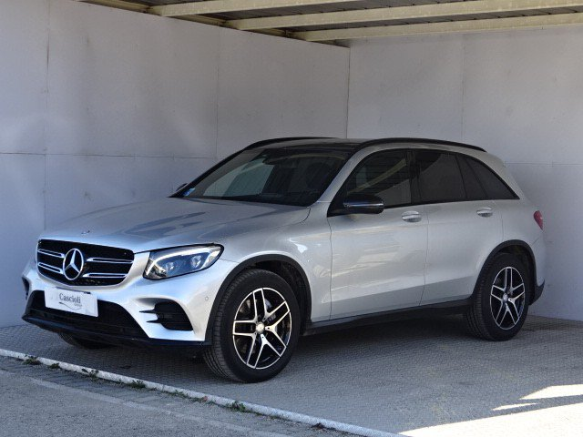 Mercedes Benz GLC GLC 250 d 4Matic Premium