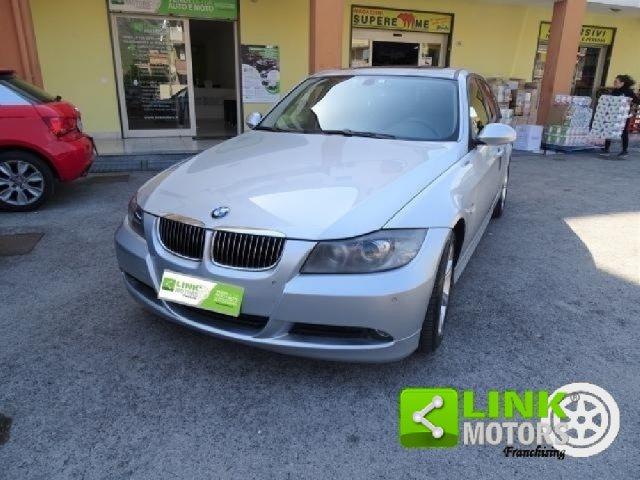 BMW Serie d Futura