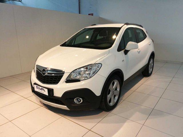 Opel Mokka 1.6 Ecotec 115CV 4x2 Start&Stop Ego
