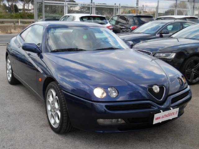 Alfa Romeo GTV 2.0i 16V T.S. Limited Edition