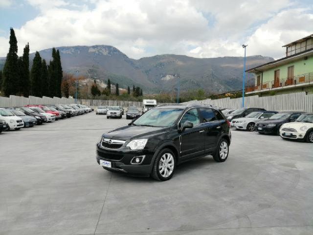 Opel Antara 2.2 CDTI 184CV Cosmo Unlimited