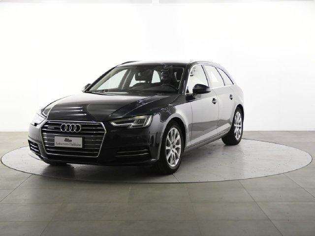 Audi A4 A4 Avant 2.0 TDI 190 CV quattro S tronic Business