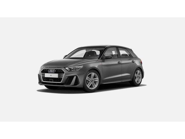 Audi A1 A1 SPB 35 TFSI S tronic S line edition