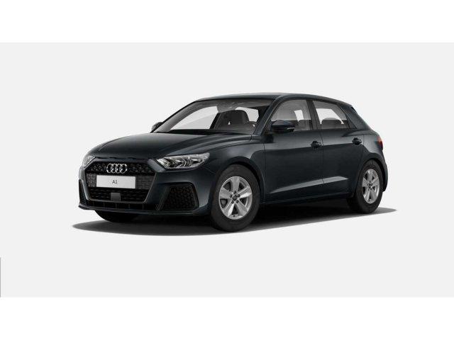 Audi A1 A1 SPB 40 TFSI S tronic S line edition
