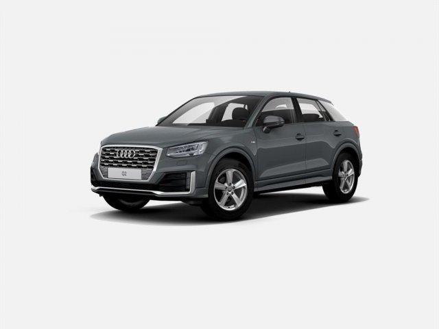 Audi Q2 Q2 30 TFSI Admired