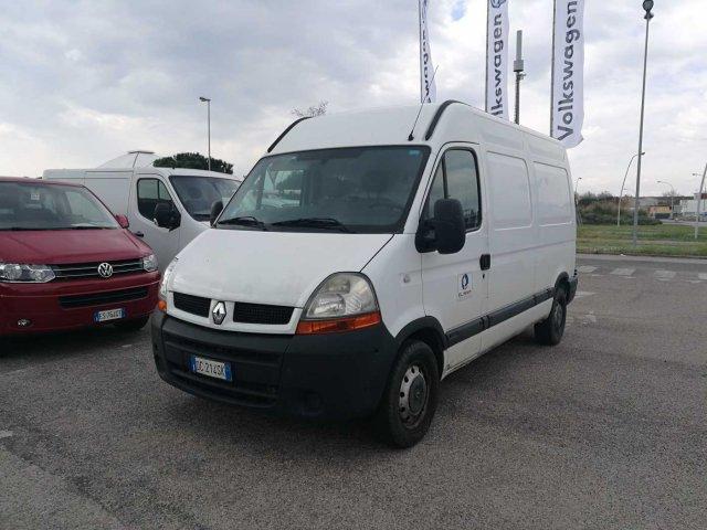 Renault Master T dCi PM-TM Furgone Confort