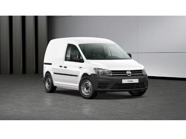 Volkswagen Veicoli Commerciali Caddy 1.4 TGI Furgone Maxi