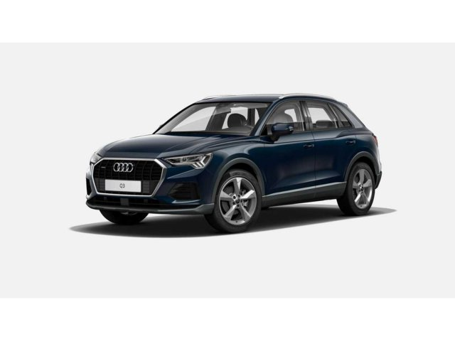 Audi Q3 Q3 40 TDI quattro S tronic Business Advanced